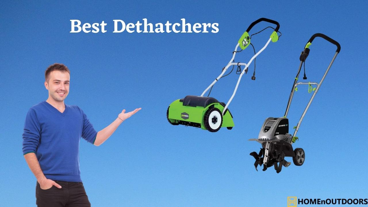 Best-Dethatchers