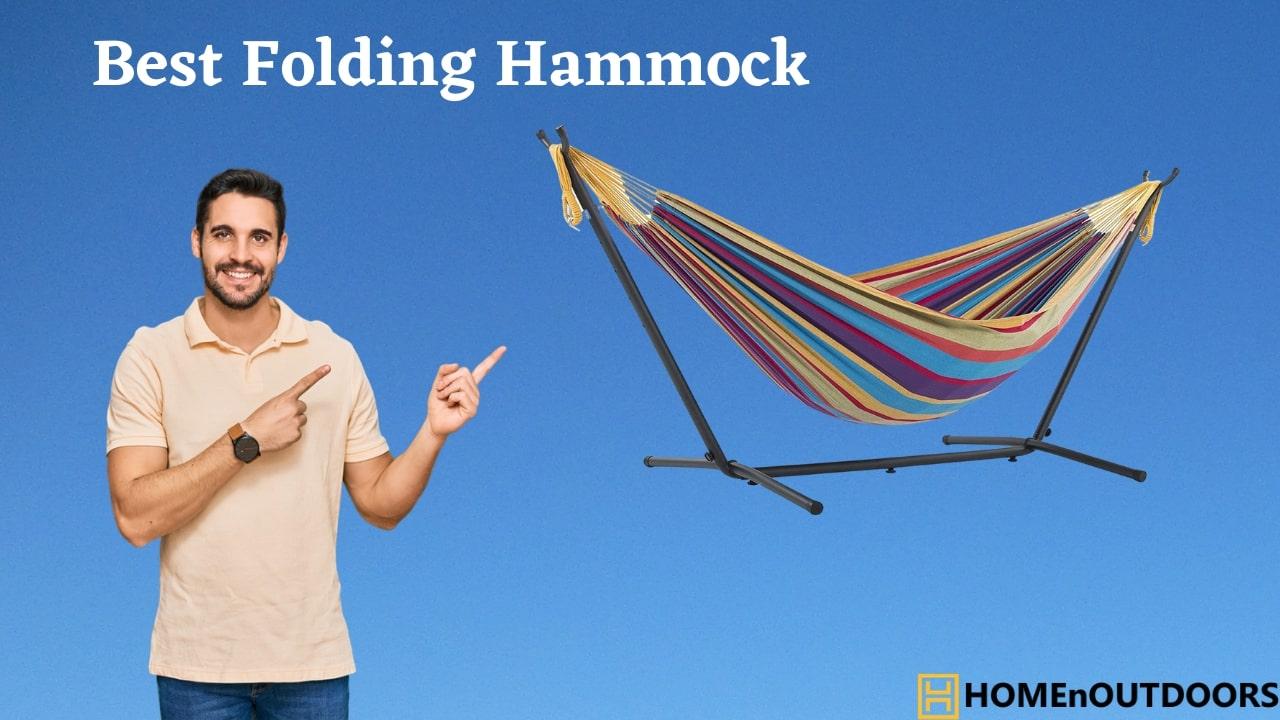 Best Folding Hammock