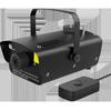 1byone Halloween Fog Machine - Remote Control