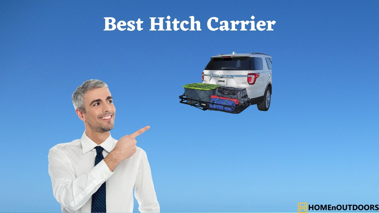 Best Hitch Carrier