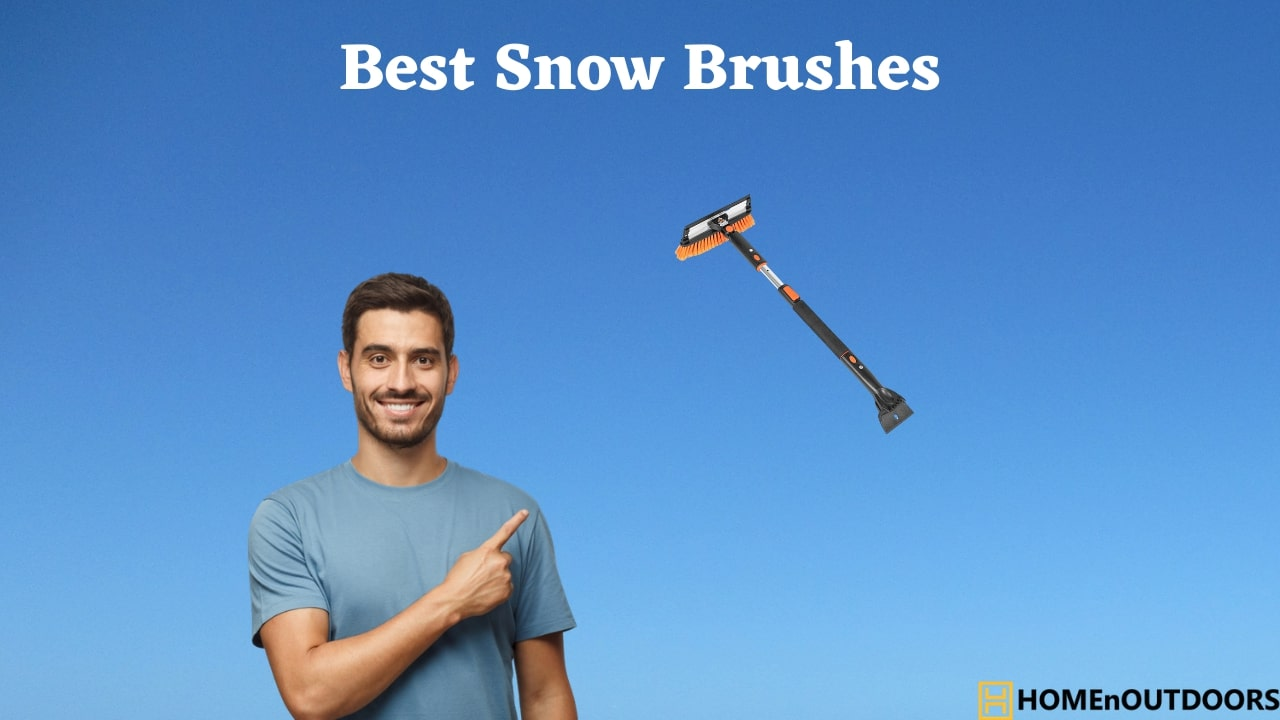 Best Snow Brushes