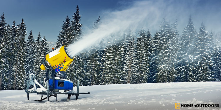 Best Snow Machines