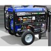 DuroMax XP4400EH, 3500 Portable Generator