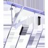 Garelick 89421 Roof Rake - 21