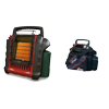 Mr. Heater F232000 Indoor-Safe Portable