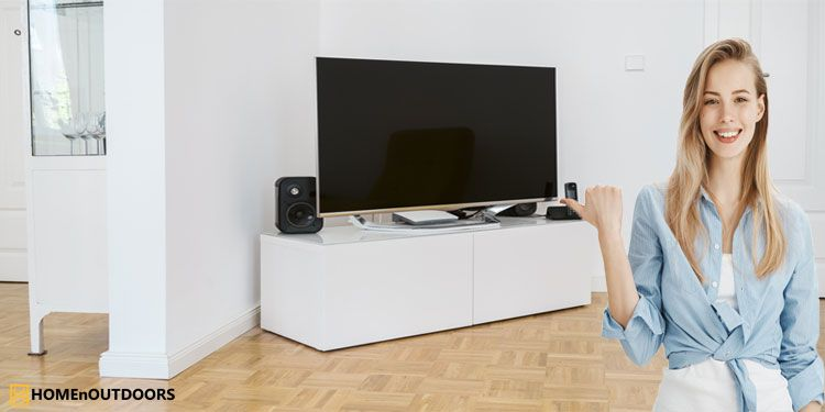 Best Corner TV Stands