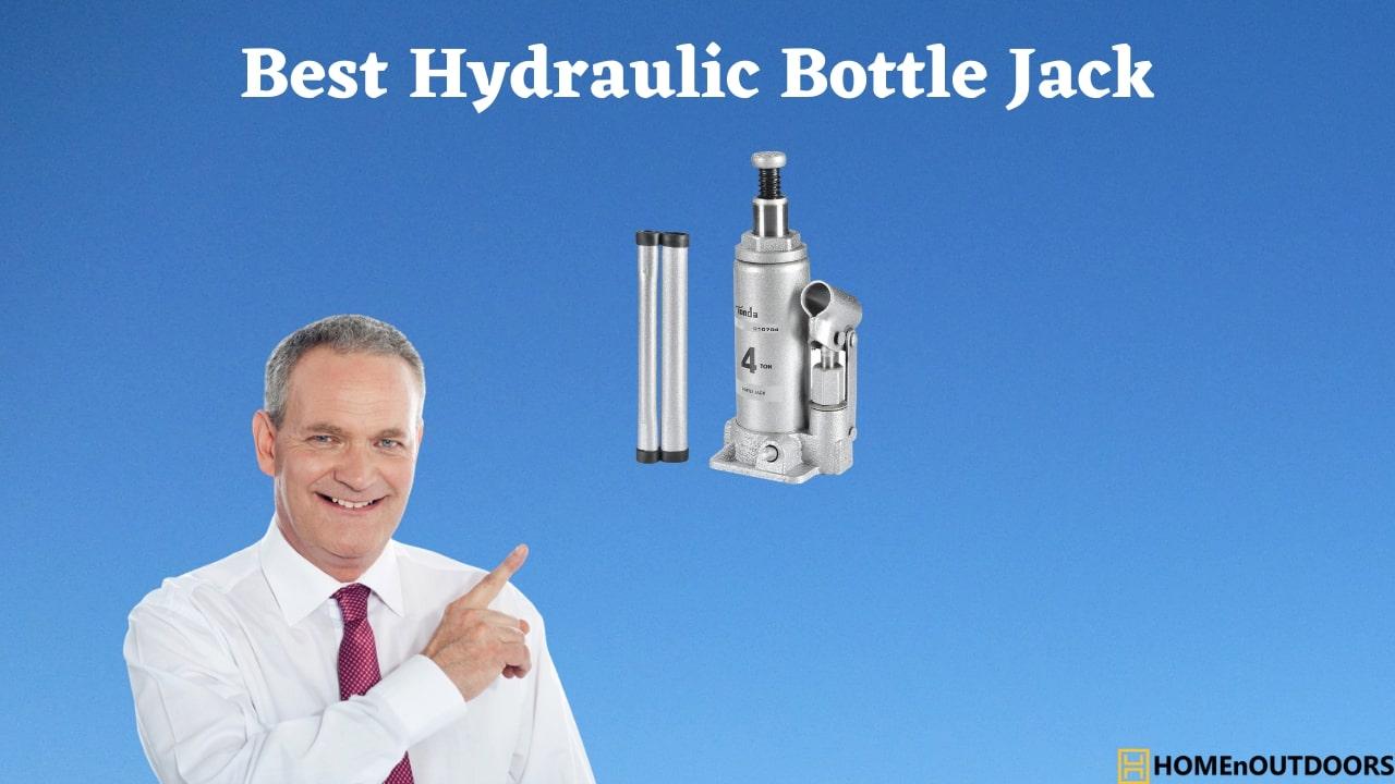 Best Hydraulic Bottle Jack