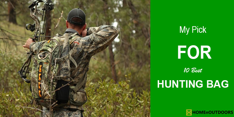 Best Hunting Bags