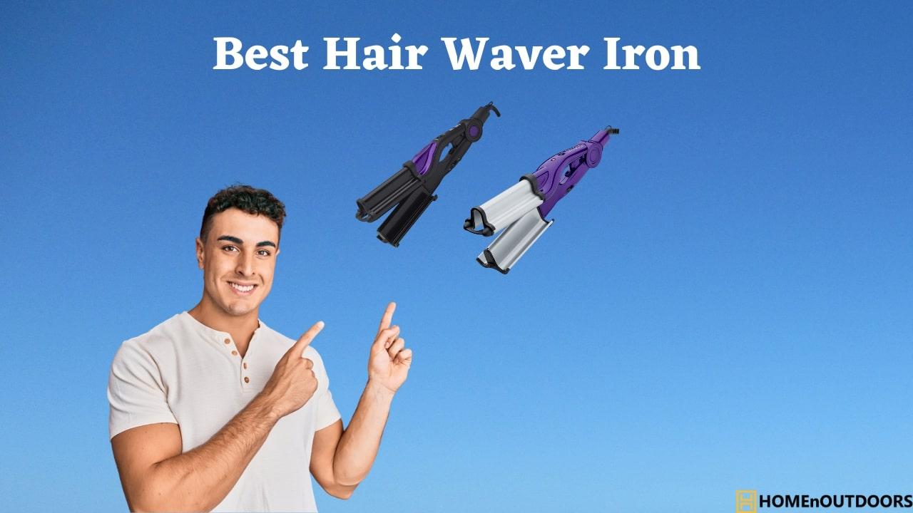 Best Hair Waver Iron