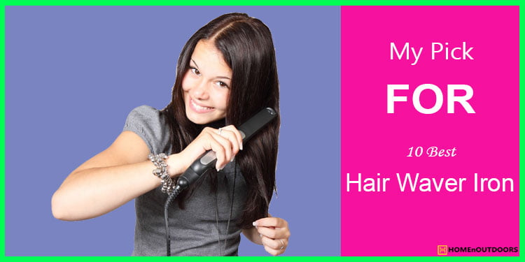 Best Hair Waver Iron