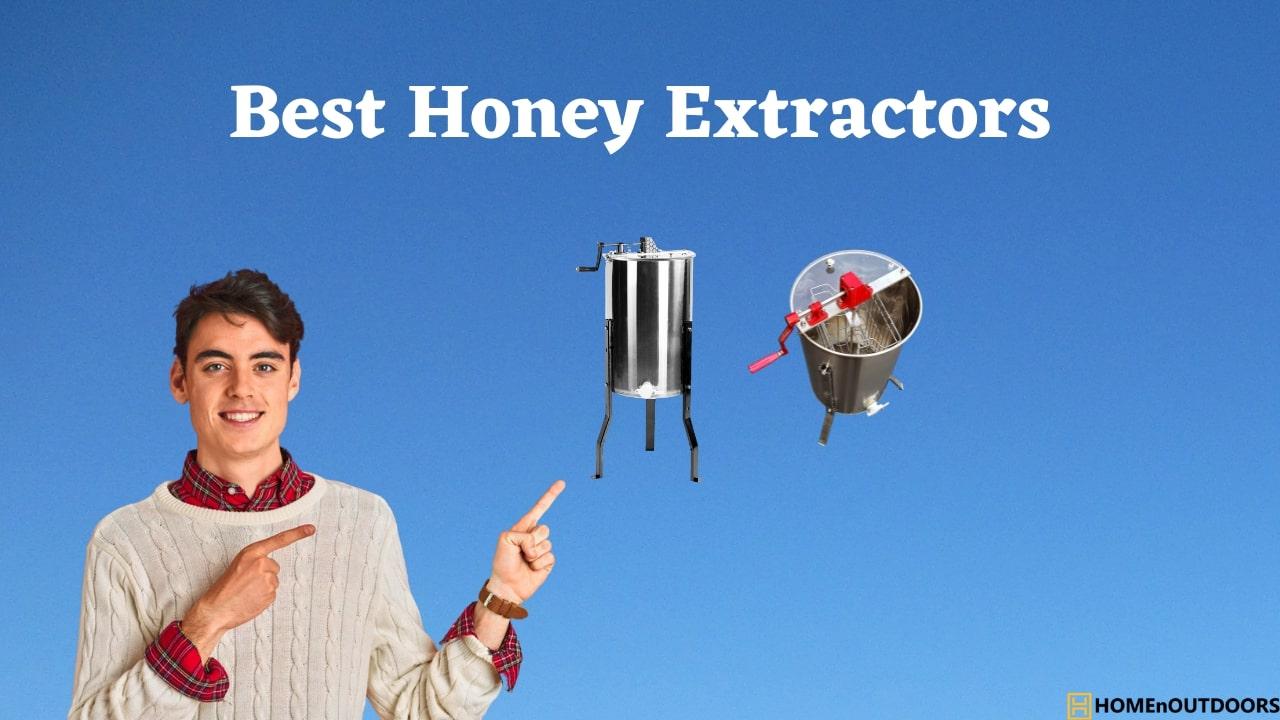 Best Honey Extractors