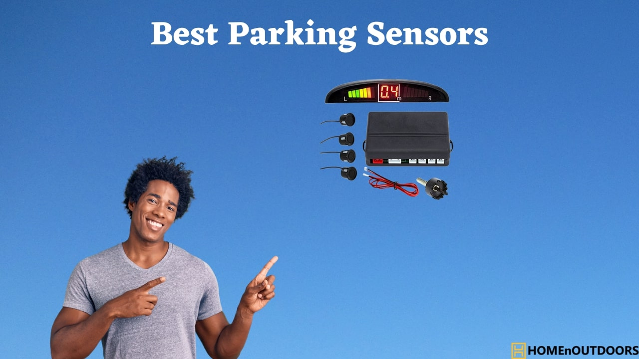 Best Parking Sensors