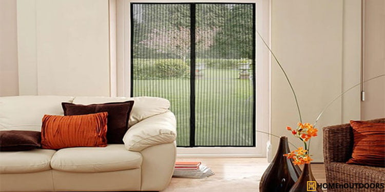 Best Magnetic Screen Doors