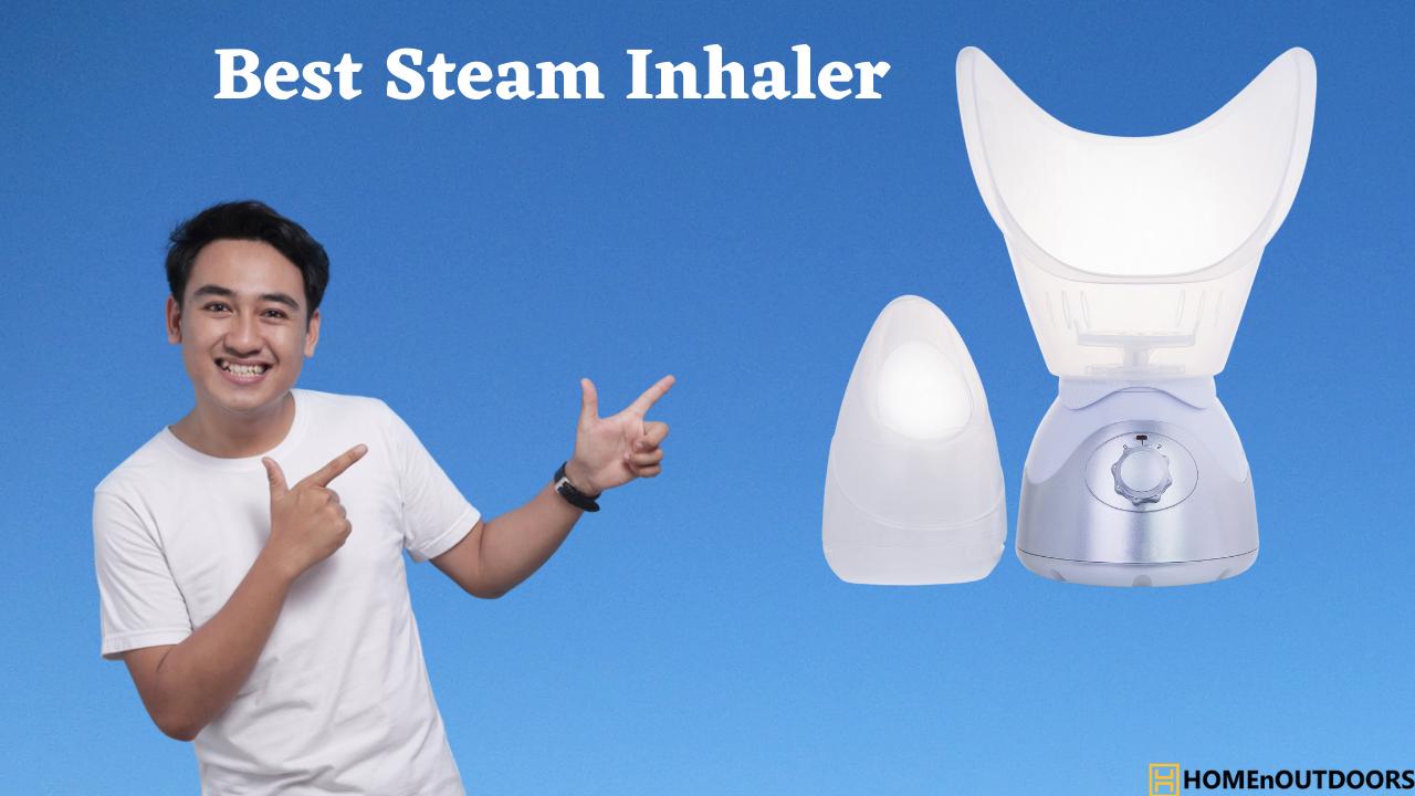 Best-Steam-Inhaler