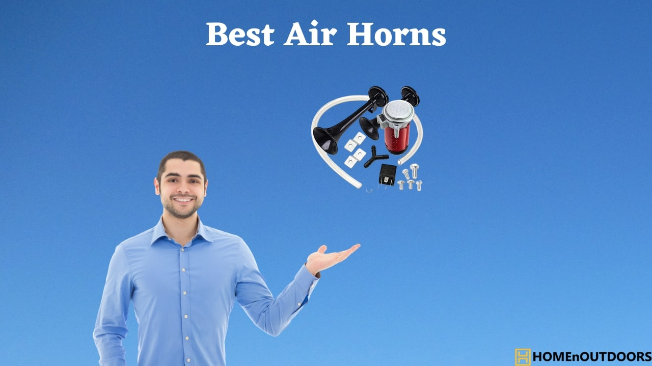 Best Air Horns