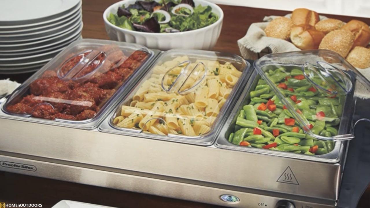best-food-warming-tray