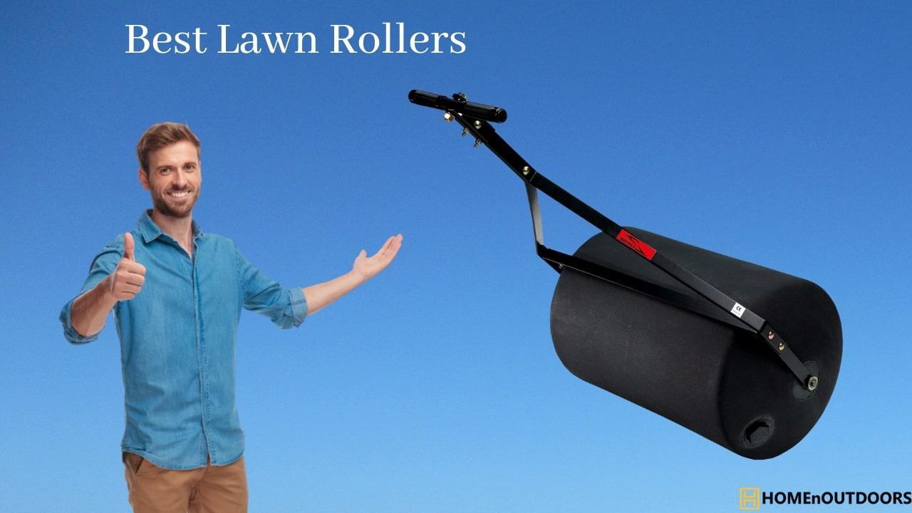 Best Lawn Rollers