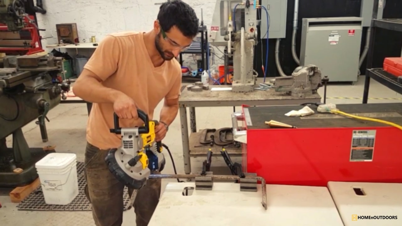 best-portable-band-saw