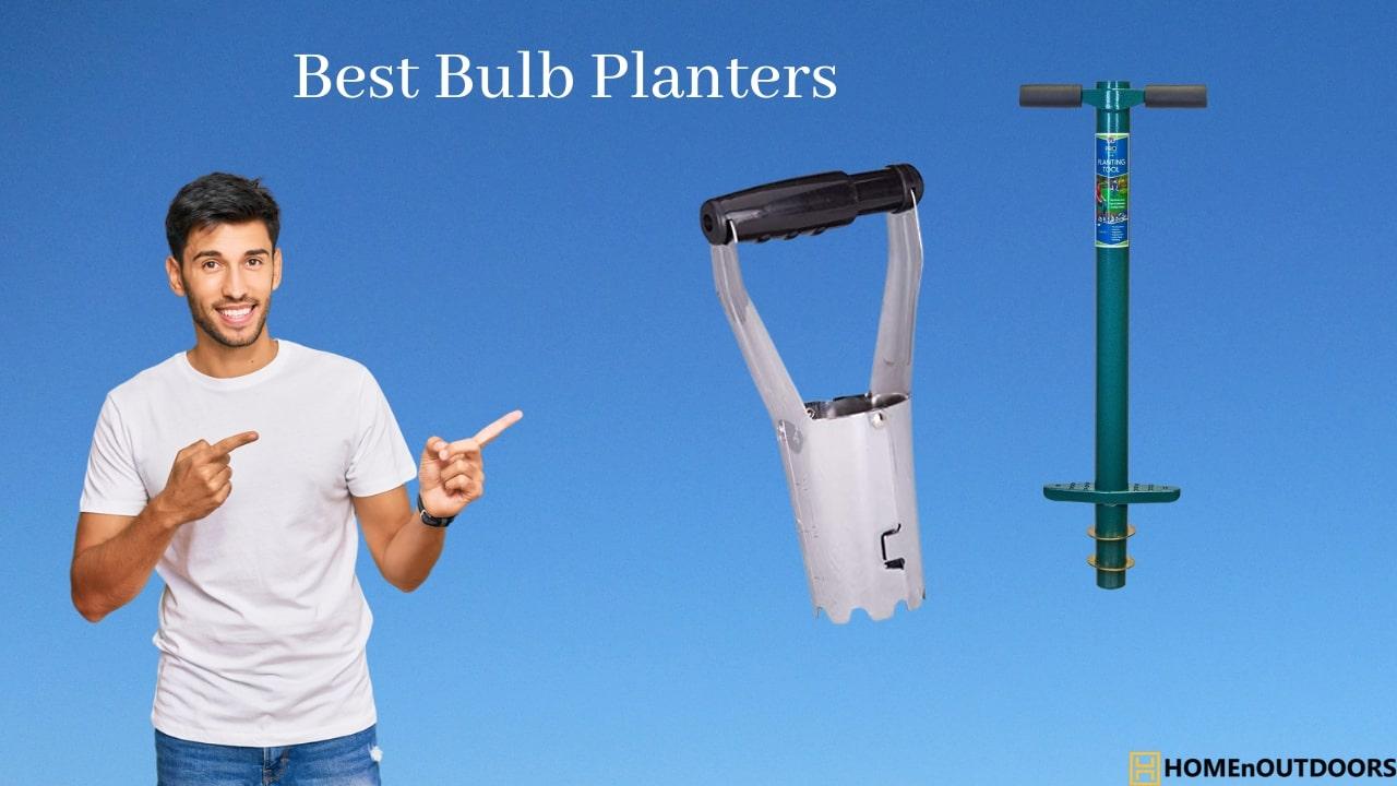 Best-Bulb-Planters