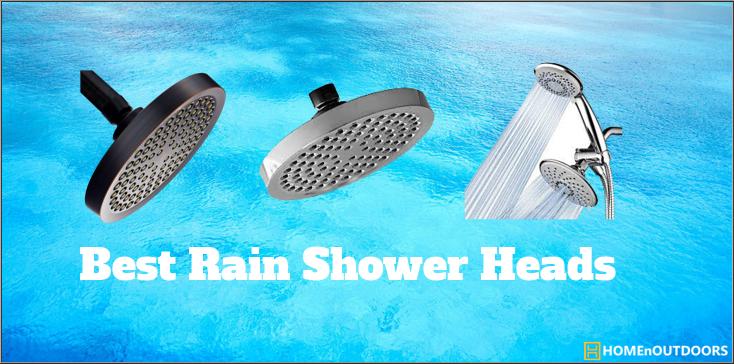 Best Shower Rain Heads