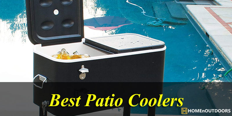 Best Patio Coolers