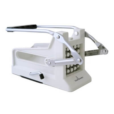 Culina French Fry Potato Cutter with Round Bottom
