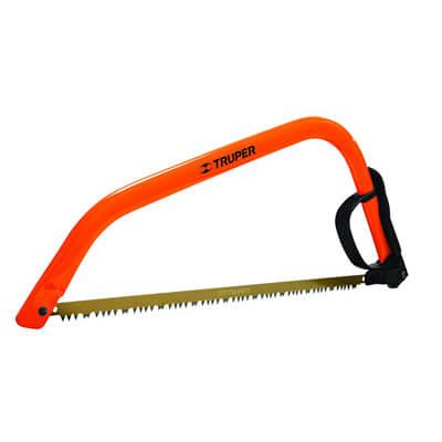 Truper 30255 Steel Handle Bow Saw