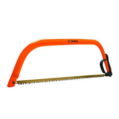 Truper 30261 Steel Handle Bow Saw