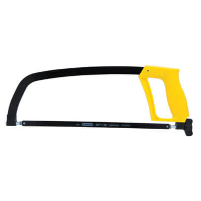 Stanley STHT20138 Solid Frame High Tension Hacksaw