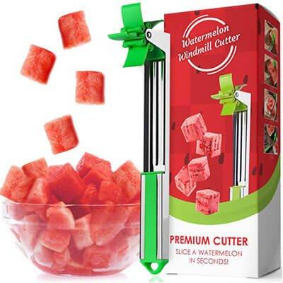 Watermelon Windmill Cutter