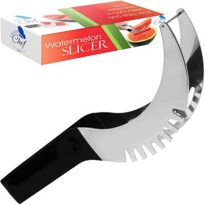 Watermelon Slicer Cutter Corer & Server