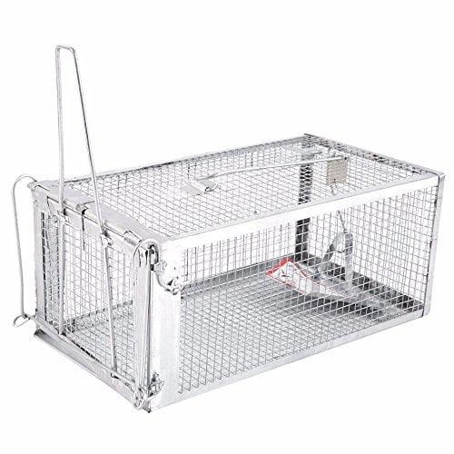 AB Traps Pro-Quality Live Animal