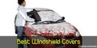 Top 10 Best Windshield Covers in 2021 – Vast Reviews