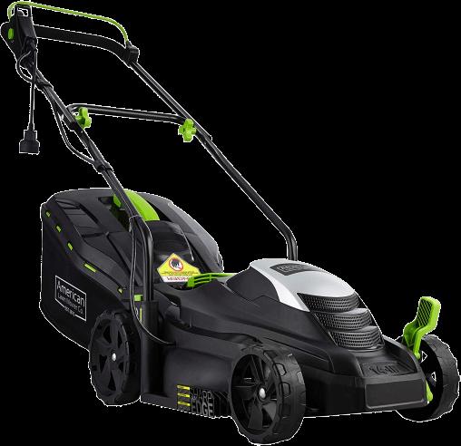 American Lawn Mower Company 50514 14-Inch