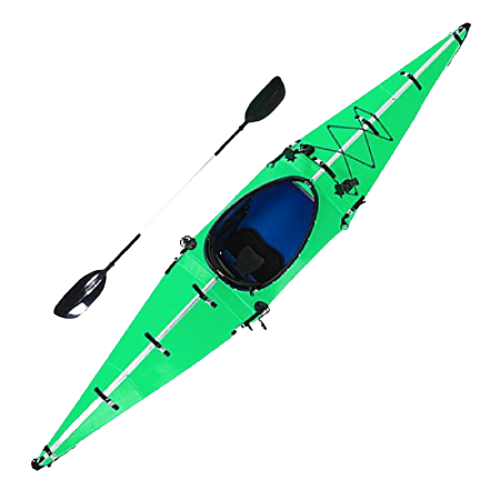 SKATEBOLT Folding kayak