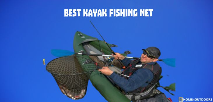 Best Kayak Fishing Net