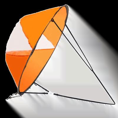 VGEBY1 Wind Sail, PVC Foldable Board Wind Sail