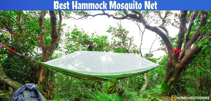 Best Hammock Mosquito Net