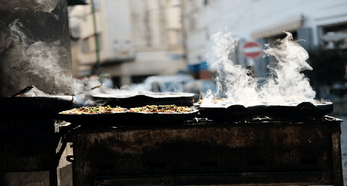 When is warming food necessary