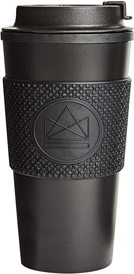 Neon Kactus Reusable Coffee Cup