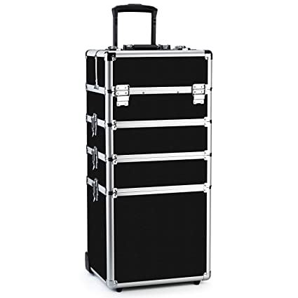 OUDMAY by Amazon- Makeup Train case