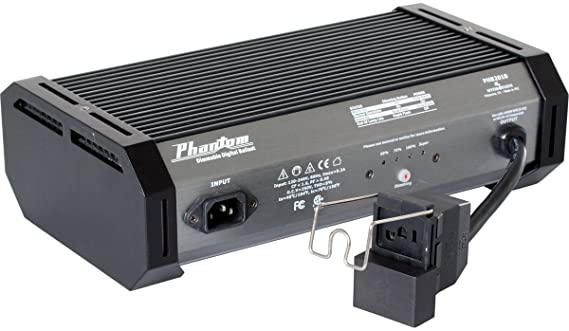 Phantom PHB2010 II 1000W Digital Ballast
